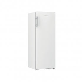 Blomberg 55cm Auto Defrost Tall Larder Fridge - White - A+ Rated - 3