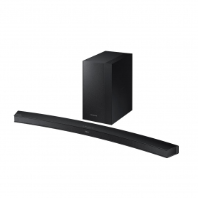 Samsung Curved Soundbar - 0