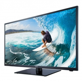 "Linsar 32"" Full HD LED TV + Built in DVD - 2"