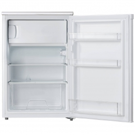 Lec 55cm Undercounter Fridge - White - A+ Rated - 1