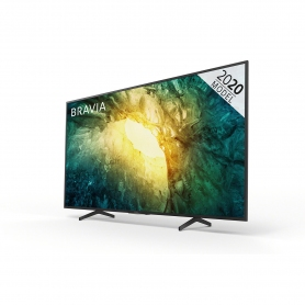 "Sony 43"" 4K UHD Smart TV - A Energy Rated"