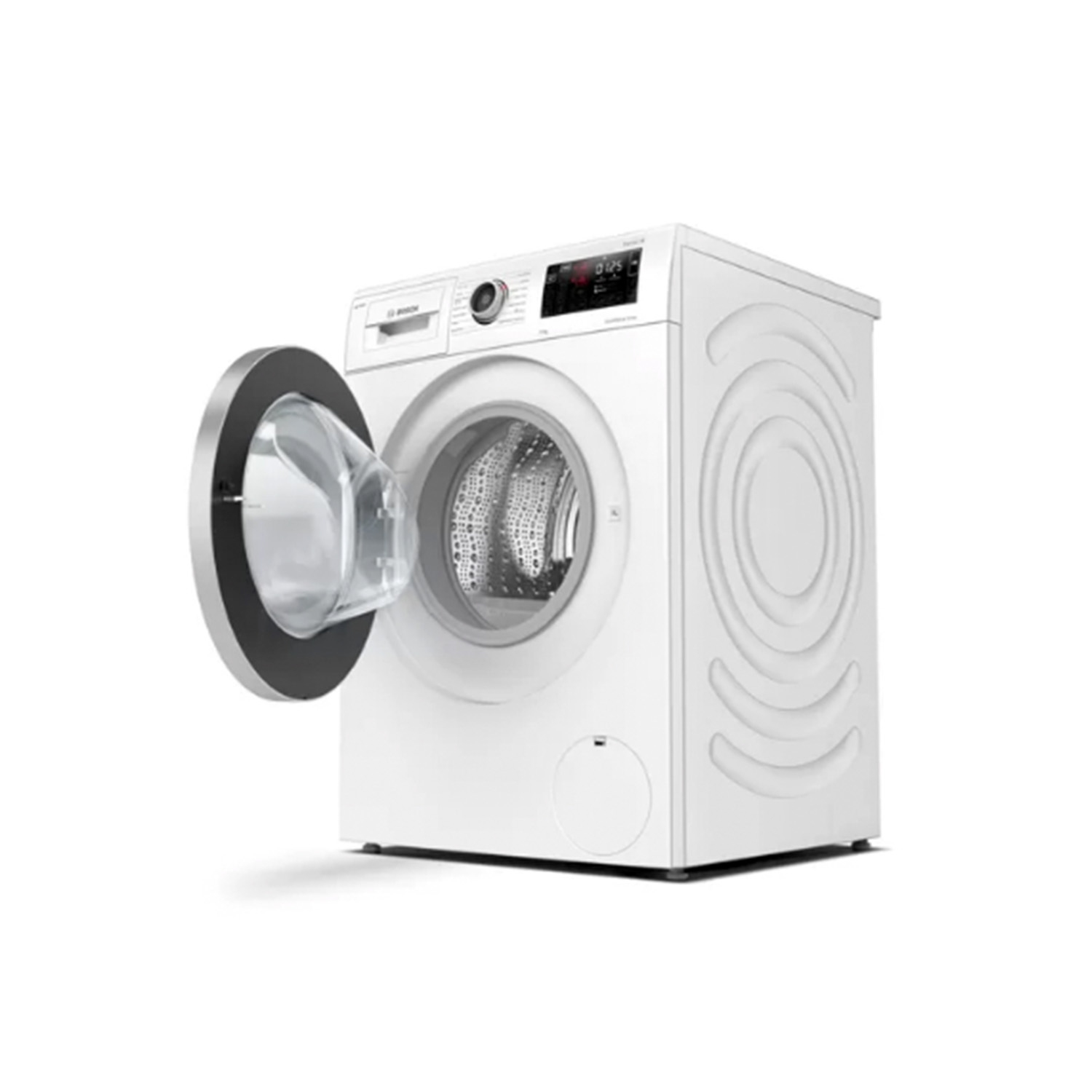 Bosch WAU28PH9GB 9kg 1400 Spin Washing Machine with EcoSilence Drive - White - 6