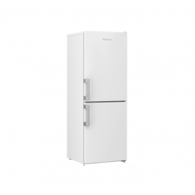 Blomberg Frost Free Fridge Freezer - White - A+ Energy Rated - 2