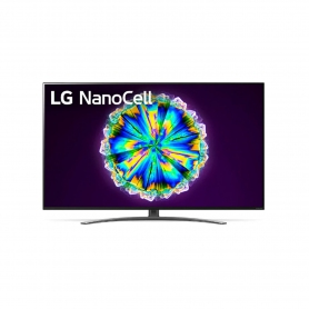 "LG 49"" 4K UHD NanoCell Smart TV - A Energy Rated"