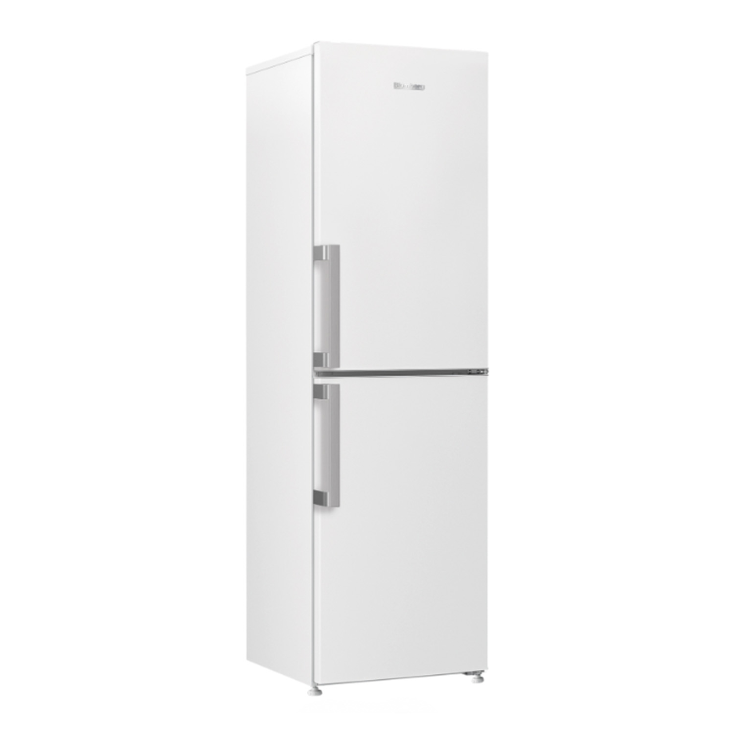 Blomberg Frost Free Fridge Freezer - White - A+ Energy Rated - 1