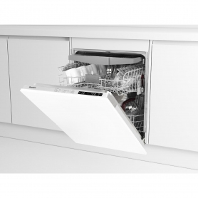 Blomberg Built in Full Size Dishwasher - 6