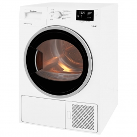 Blomberg 9kg Heat Pump Tumble Dryer