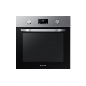 Samsung Built In Electric Single Oven - Stainless Steel - A Rated