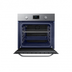 Samsung Built In Electric Single Oven - Stainless Steel - A Rated - 5