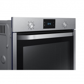 Samsung Built In Electric Single Oven - Stainless Steel - A Rated - 1