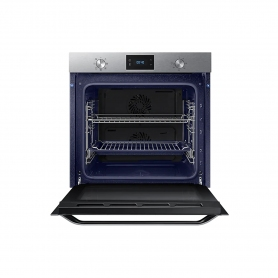 Samsung Built In Electric Single Oven - Stainless Steel - A Rated - 9