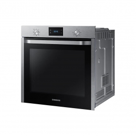Samsung Built In Electric Single Oven - Stainless Steel - A Rated - 8