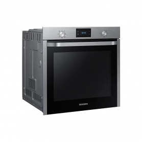 Samsung Built In Electric Single Oven - Stainless Steel - A Rated - 7