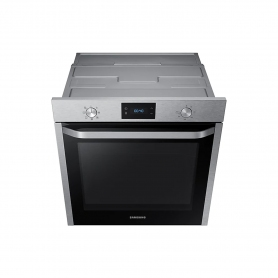 Samsung Built In Electric Single Oven - Stainless Steel - A Rated - 6
