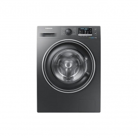 Samsung 7kg 1400 Spin Washing Machine - Graphite - A+++ Rated