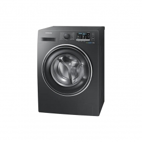 Samsung 7kg 1400 Spin Washing Machine - Graphite - A+++ Rated - 4