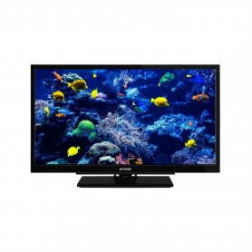 "Linsar 24"" HD Ready SMART TV - Black - A+Rated"