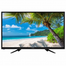 "Linsar 24"" HD Ready TV (black - A energy rating)"