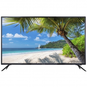 Linsar 24LED325 24'' HD Ready TV with Integrated DVD – Freeview HD