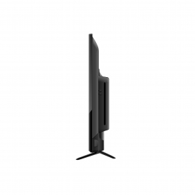 "Linsar 24"" HD Ready TV with Integrated DVD and Freeview HD- Black - A Rated - 1"