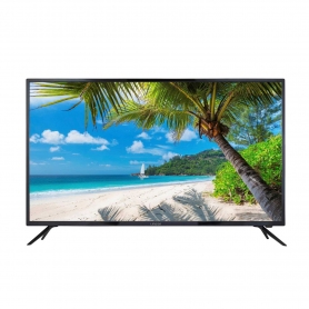 "Linsar 50"" 4K UHD TV - Freeview HD"