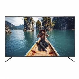 "Linsar 58"" 4K LED Smart TV - A+ Energy Rated"