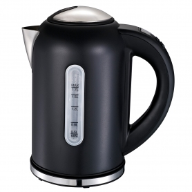 Linsar Variable Temperature Jug Kettle - Black
