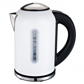 Linsar Variable Temperature Jug Kettle - White