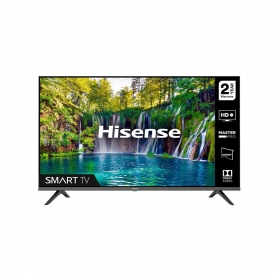 "HisenseU 32"" LED HD Ready Smart TV - A+ Energy Rated"