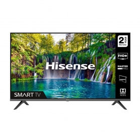 "Hisense 40A5600FTUKU 40"" Full HD LED Smart TV with Unibody Design & Freeview Play"