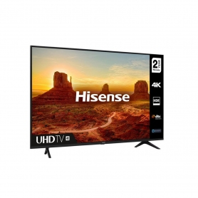 "Hisense 43A7100FTUK 43"" 4K Ultra HD Smart TV with DTS Studio Sound & Freeview Play"