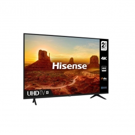"Hisense 50A7100FTUK 50"" 4K Ultra HD Smart TV with DTS Studio Sound & Freeview Play"