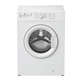 Flavel 6kg 1000 Spin Washing Machine - 0