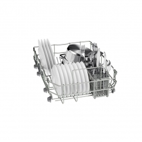 Bosch Integrated Slimline Dishwasher - A+ Rated - 2