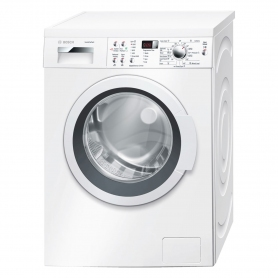 Bosch 1200 Spin 8kg Washing Machine