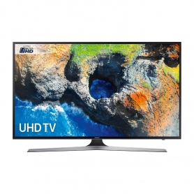 "Samsung 55"" 4K UHD LED TV - 0"