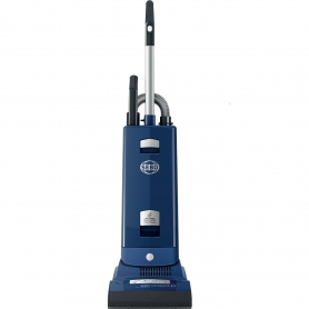 Sebo X7 blue eco Upright Bagged Vacuum Cleaner