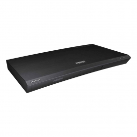 Samsung Blu-Ray Player - 1