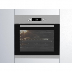 Beko Built In Electric Programmable Single Oven - Stainless Steel - A Rated - 1