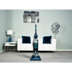 Hoover Bagless Upright Vacuum Cleaner - 4