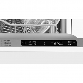 Blomberg Built in Full Size Dishwasher - 5
