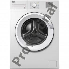 Beko 6kg 1200 Spin Washing Machine - 7