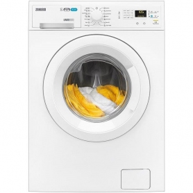 Zanussi 7kg / 4kg 1400 Spin Washer Dryer - 0
