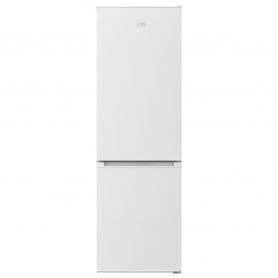 Beko 54cm Fridge Freezer - White - Frost Free