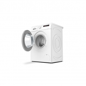 Bosch WAN28081GB 7kg 1400 Spin Washing Machine with EcoSilence Drive - White - 1