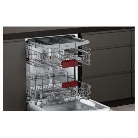 Neff Built In Dishwasher - Stainless Steel - A++ Energy Rated - 1