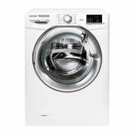 Hoover 9kg/6kg 1400 Spin Washer Dryer - White