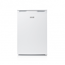 Haden 55cm static undercounter Freezer - White - A+ Energy Rated