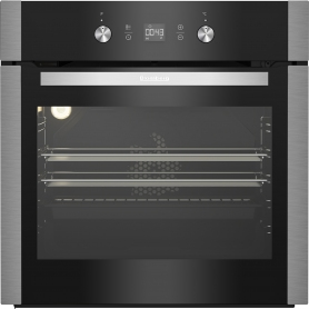 Blomberg Built In Electric Single Oven - Stainless Steel - A Energy Rated