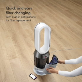 Dyson PH01 Pure Humidify + Cool Smart Air Purifier